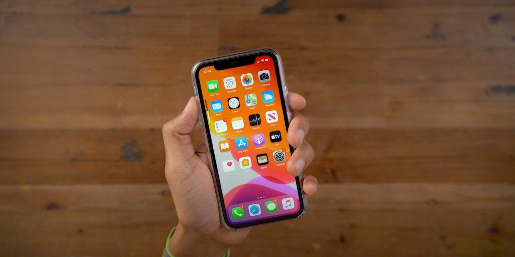 Apple bán ốp lưng trong suốt của iPhone 11 giá cả triệu đồng-2