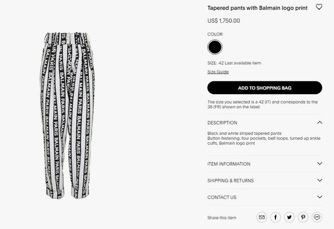 """Nhìn Ngọc Trinh mặc xuề xòa thật khó tin cô đã chi 40 triệu sắm chiếc quần này, Diệu Nhi vừa ngỏ ý khen liền bị bóc mẽ""""-2"""