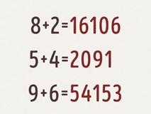 Tìm ra quy luật của những dãy số này trong một phút bạn sẽ là thiên tài