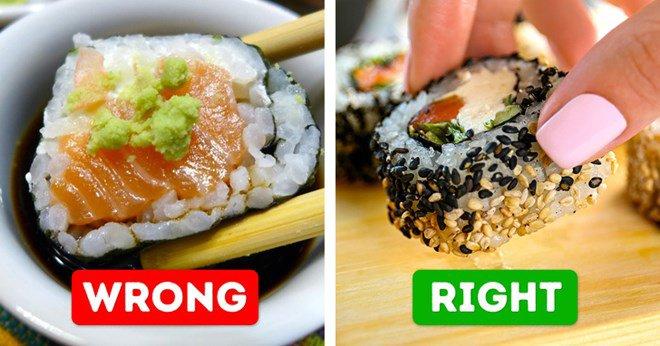 11 thực phẩm nhiều người cả đời vẫn ăn sai cách mà không hề hay biết-1