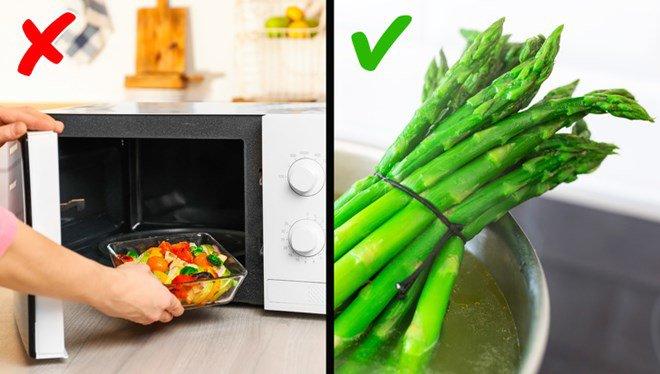 11 thực phẩm nhiều người cả đời vẫn ăn sai cách mà không hề hay biết-11