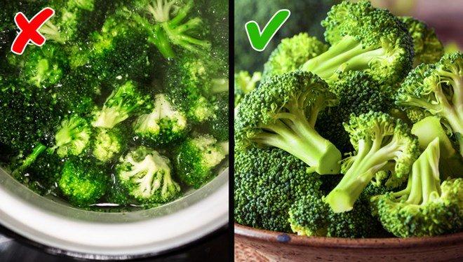 11 thực phẩm nhiều người cả đời vẫn ăn sai cách mà không hề hay biết-6