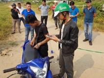 Vụ nam sinh 18 tuổi chạy xe ôm công nghệ bị sát hại ở Hà Nội: Vẫn chưa tìm thấy điện thoại của nạn nhân