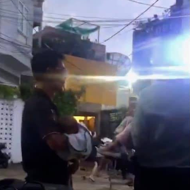"""Khởi tố, bắt tạm giam thẩm phán và giảng viên bị tố bắt cóc"""" trẻ em ở trung tâm Sài Gòn-1"""