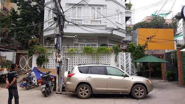 """Khởi tố, bắt tạm giam thẩm phán và giảng viên bị tố bắt cóc"""" trẻ em ở trung tâm Sài Gòn-3"""