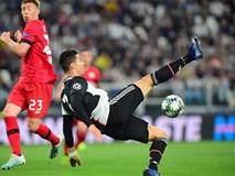 Ronaldo lập công giúp Juventus thắng 3-0
