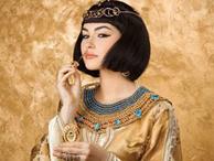 Không chỉ thông minh sắc sảo, nhờ có bí kíp này Cleopatra khiến đàn ông mê mệt