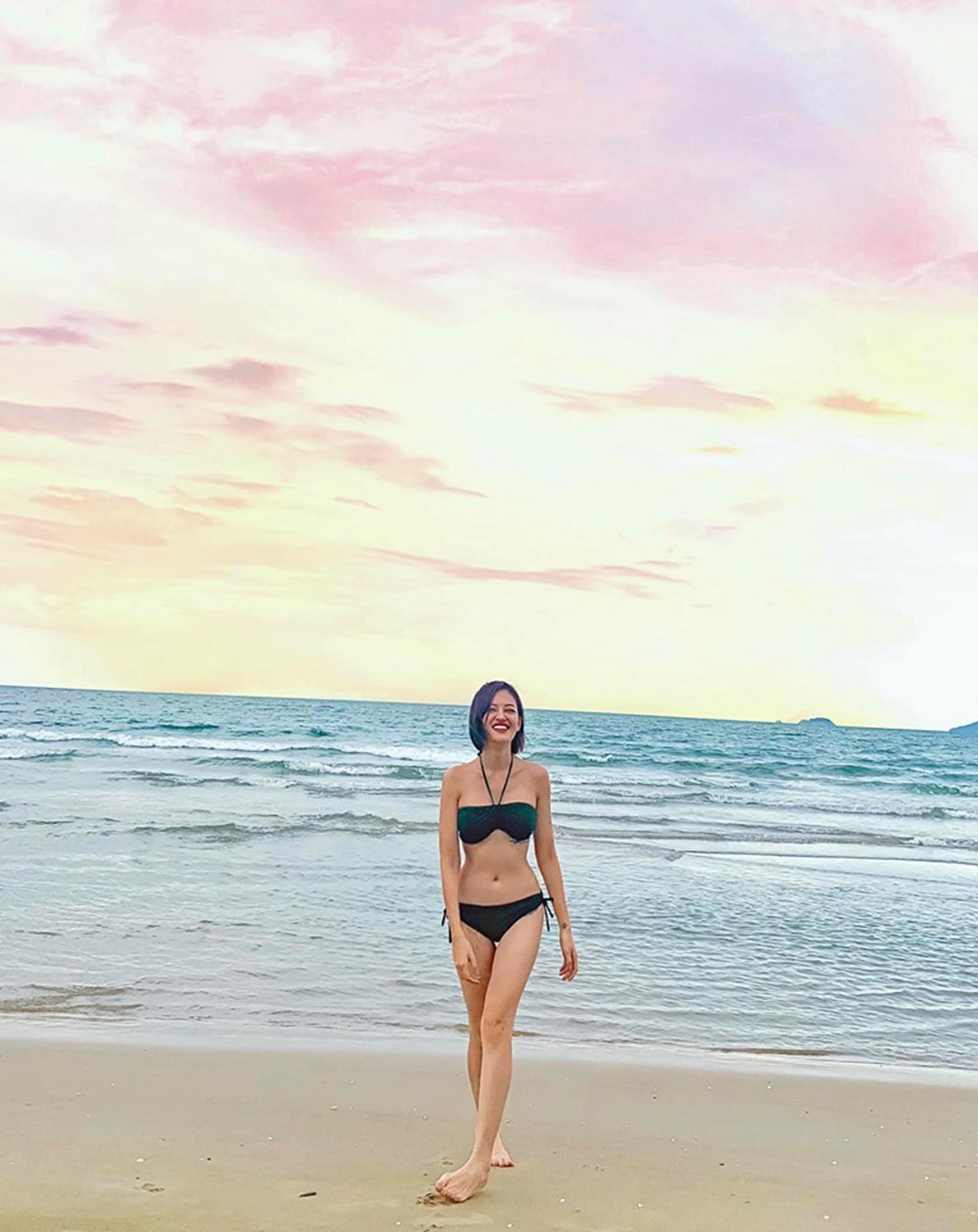 Ngỡ ngàng loạt ảnh bikini sexy của Mỹ nhân đóng cảnh nóng ở tuổi 18-3