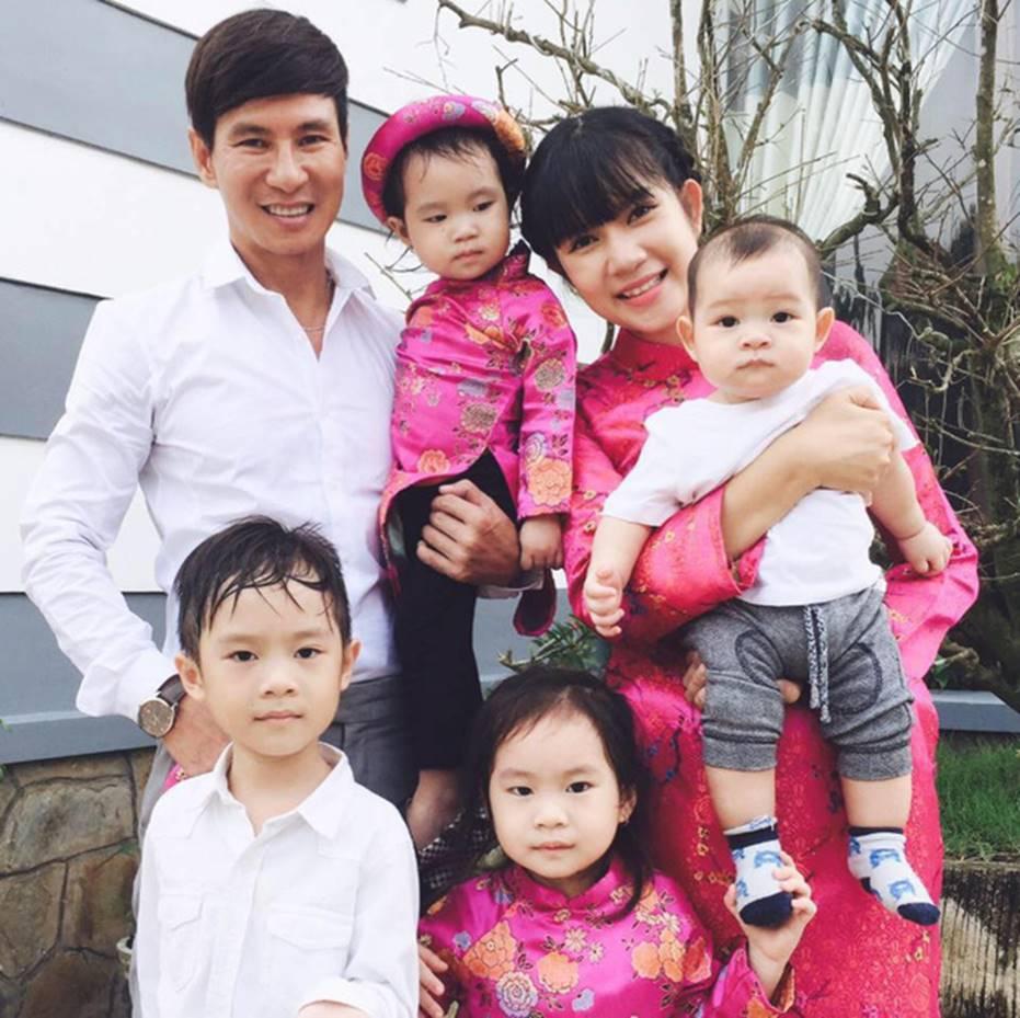 Chuyện dạy con của sao Việt: Hà Hồ, Việt Hương giấu nhẹm vì sợ dư luận soi mói; Quyền Linh cho con ngủ đất, ăn cơm với nước nắm-6