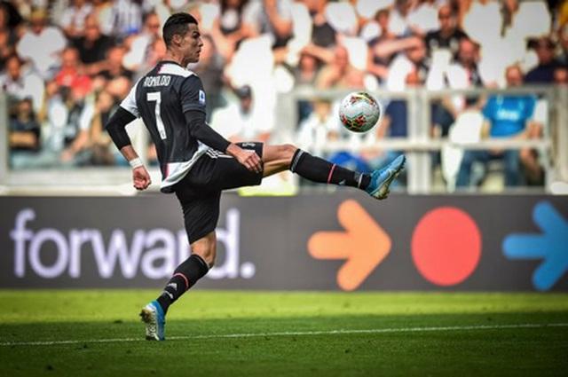 C.Ronaldo bật mí bí quyết có vóc dáng siêu chuẩn-1