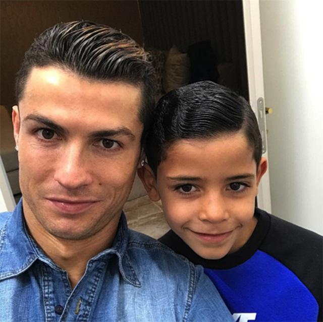 C.Ronaldo bật mí bí quyết có vóc dáng siêu chuẩn-3