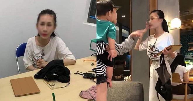 Nữ quái chị hiểu hông bị bắt vì cướp giật điện thoại ở Sài Gòn-3