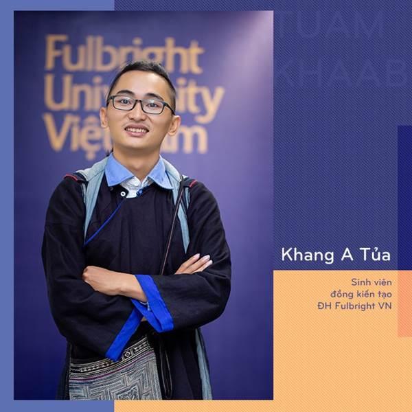 Con đường lạ lùng đến đại học danh giá của chàng trai người Mông-4