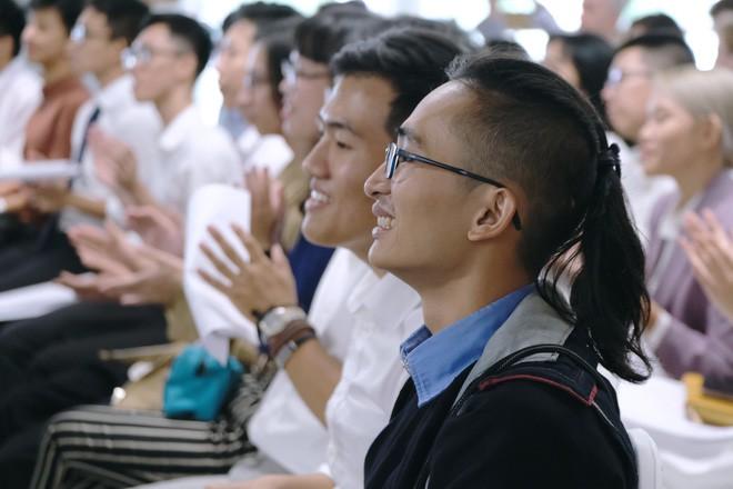 Con đường lạ lùng đến đại học danh giá của chàng trai người Mông-16