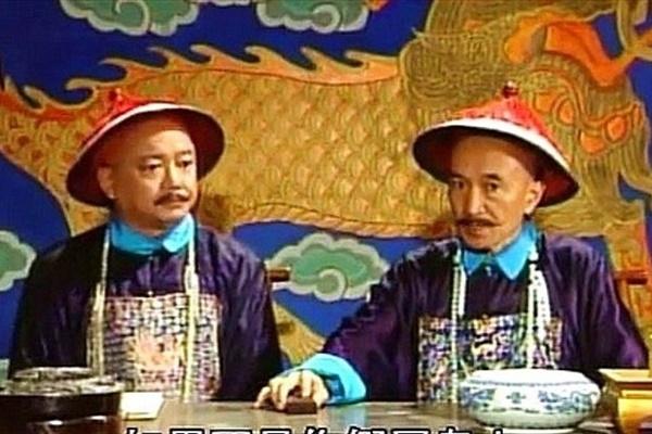 Hòa Thân và những lần đấu trí với kỳ phùng địch thủ Lưu Dung-2