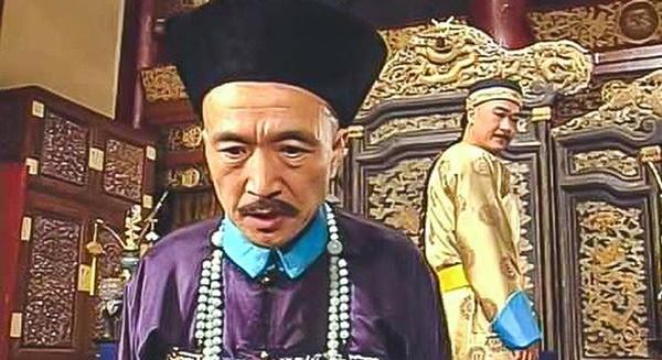 Hòa Thân và những lần đấu trí với kỳ phùng địch thủ Lưu Dung-3