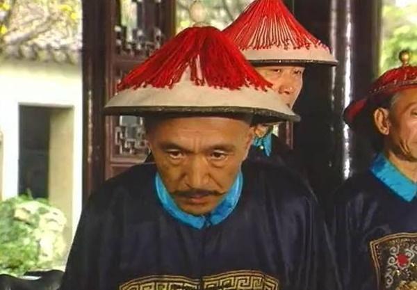 Hòa Thân và những lần đấu trí với kỳ phùng địch thủ Lưu Dung-4