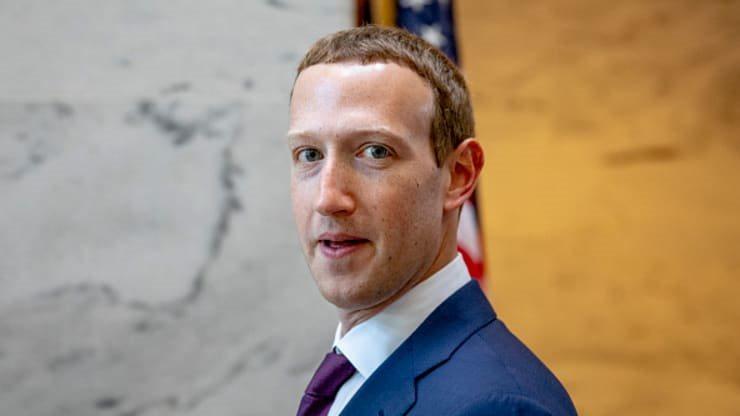 Mark Zuckerberg lộ suy nghĩ thật trong bản ghi âm cuộc họp nội bộ Facebook bị rò rỉ-1