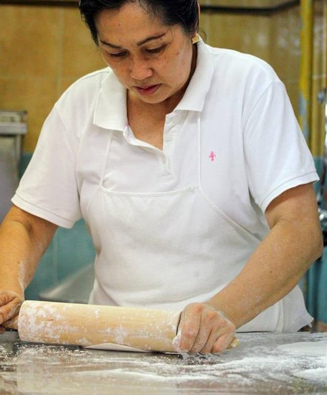 Bỏ việc lương 170 triệu/tháng về khởi nghiệp với loại bánh làm từ gạo-3