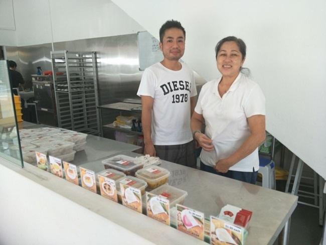 Bỏ việc lương 170 triệu/tháng về khởi nghiệp với loại bánh làm từ gạo-8