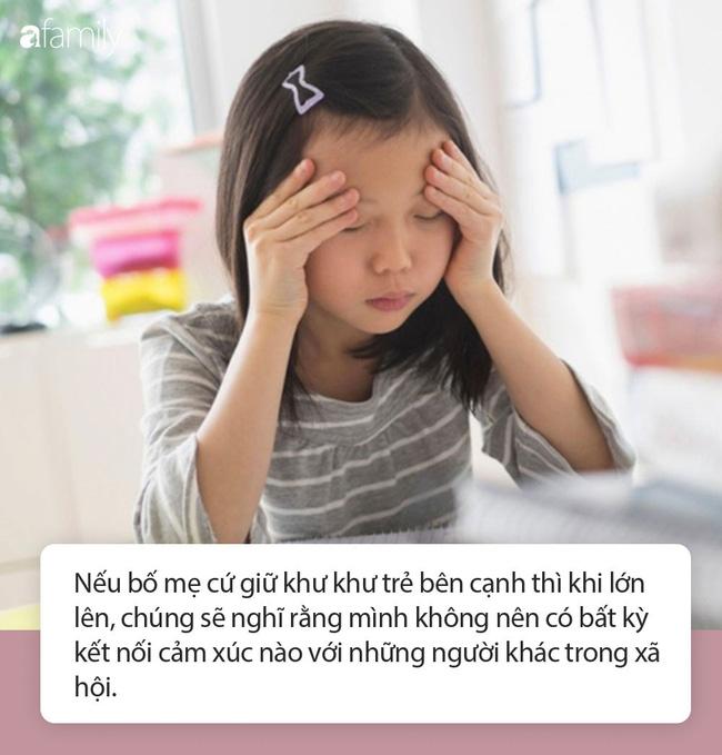 Con cái ngày càng cục cằn, thô lỗ, bố mẹ chỉ biết đánh mắng nhưng liệu đã tìm hiểu nguyên nhân vì sao-1