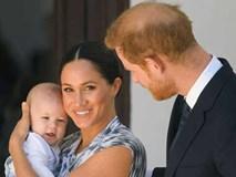 Hoàng tử Harry thông báo khởi kiện báo Anh vì