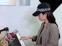 Hương Ly đạt lượt xem lớn khi hát 'Cô Thắm không về'