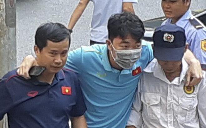 Fan Thái Lan xót xa khi biết tin Xuân Trường chấn thương: Tôi muốn cậu ấy quay lại đây thi đấu, nhưng không được nữa rồi-1
