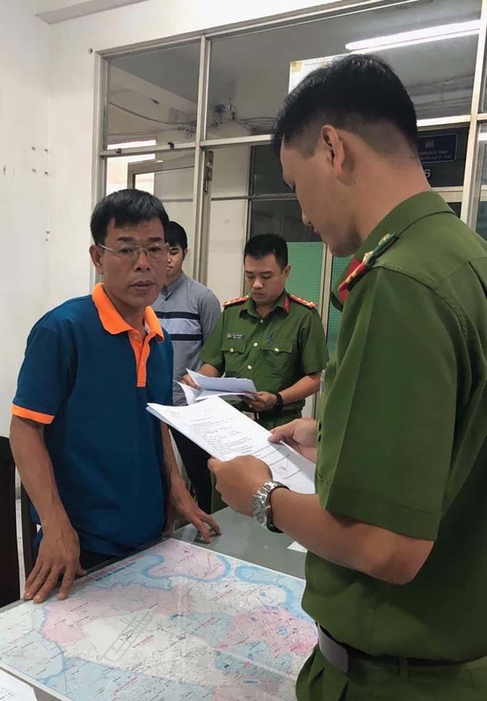 Lời khai khó tin của thẩm phán, giảng viên vụ cướp trẻ em ở Sài Gòn-5