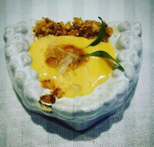 """Những pha trình bày món ăn như… muốn đuổi khách đi của các nhà hàng dị"""" nhất thế giới, cẩn thận xem xong nghẹn""""!-3"""