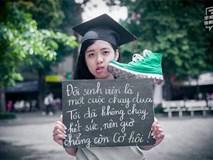 Cựu sinh viên Ngoại thương khuyên các em gái mới tốt nghiệp: Luôn cố gắng để trở thành phiên bản tốt hơn của chính mình, luôn có biện pháp an toàn khi QHTD