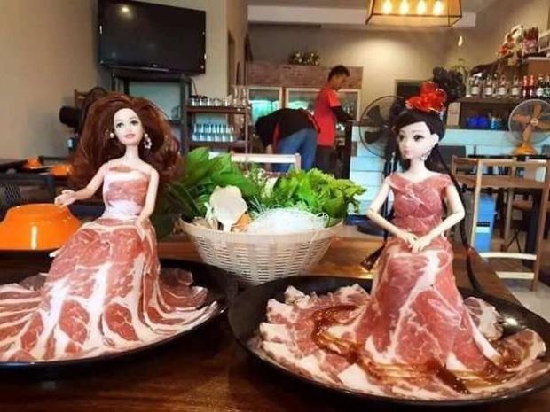 """Những pha trình bày món ăn như… muốn đuổi khách đi của các nhà hàng dị"""" nhất thế giới, cẩn thận xem xong nghẹn""""!-12"""