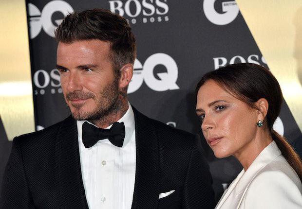 Căng thẳng tin đồn David Beckham quyết bỏ vợ và mang theo con, Victoria vừa say xỉn vừa tố chồng không chung thủy-1