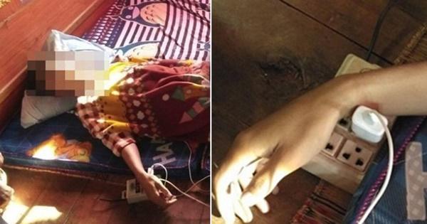 Lại một trường hợp thương tâm khi sạc điện thoại khiến chàng trai người Thái qua đời đột ngột-1