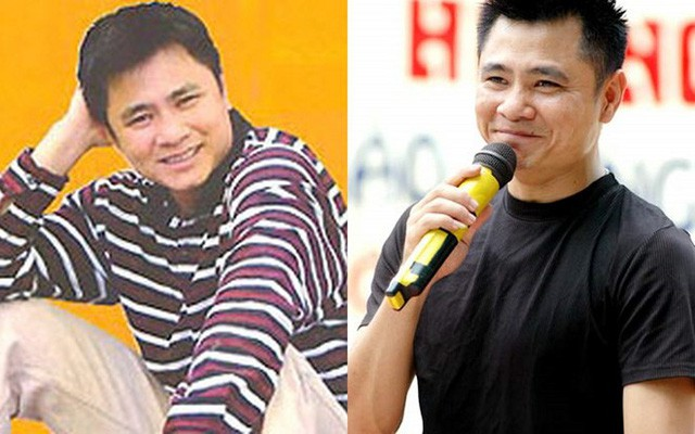 Bất ngờ với hình ảnh thời trẻ hiếm có của những danh hài nổi tiếng Việt Nam: Hóa ra ai cũng có lúc cực hài hước thế này-8