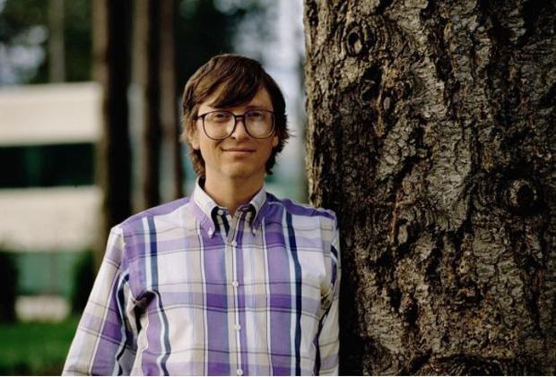Muốn biết vì sao Bill Gates thành tỷ phú, hãy nhìn cách dạy con trên cả tuyệt vời của bố mẹ ông-1
