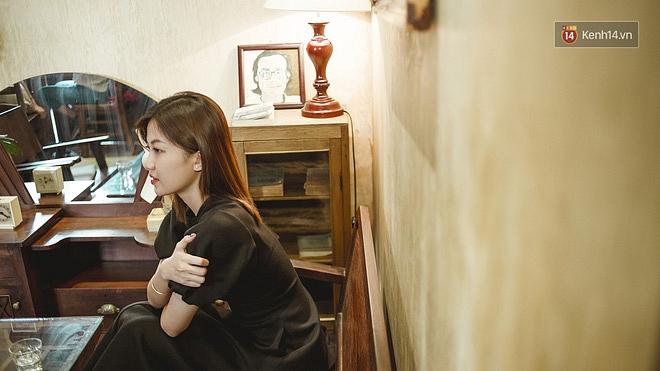 """Lương Thanh Hoa hồng trên ngực trái"""": Tôi từng bị gạ gẫm nhiều lần kể từ khi bước chân vào showbiz""""-15"""