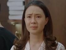'Hoa hồng trên ngực trái': Khuê đồng ý ly hôn để cứu em trai