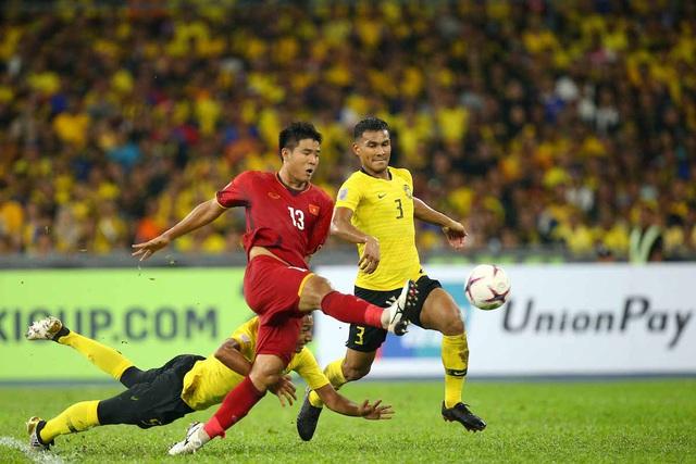 Malaysia chơi đòn gió trước cuộc đấu với đội tuyển Việt Nam?-1