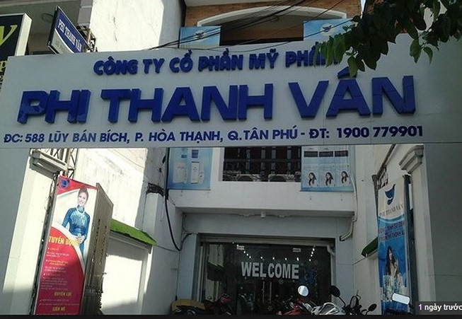 Phi Thanh Vân là chủ của công ty nào mà tham gia Shark Tank?-3