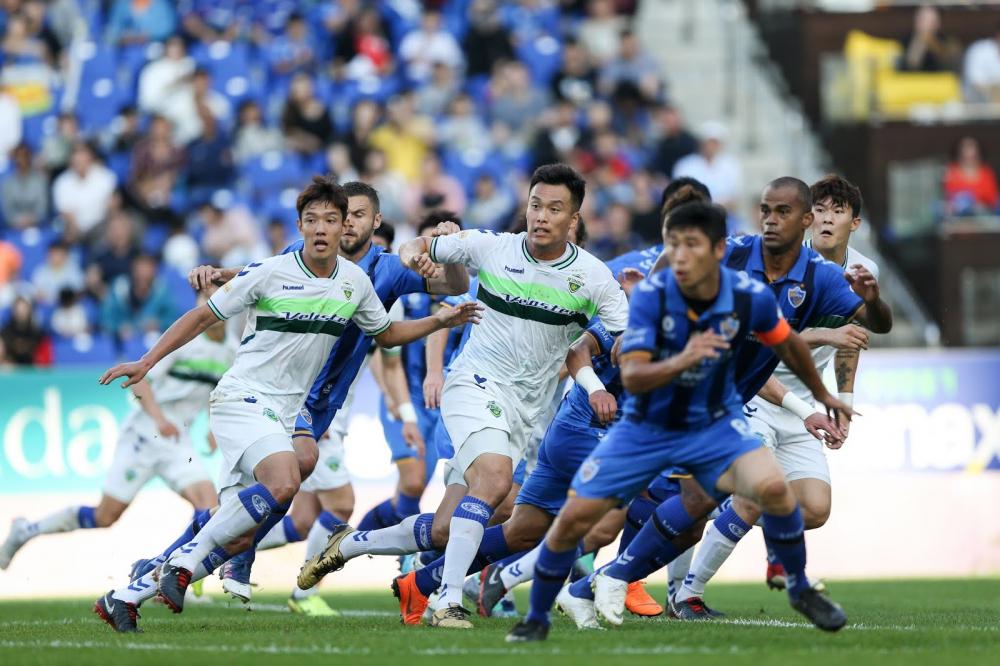 Hà Nội FC thi đấu nhiều nhất châu Á, đá số trận chung kết hơn Barca thời đỉnh cao-2