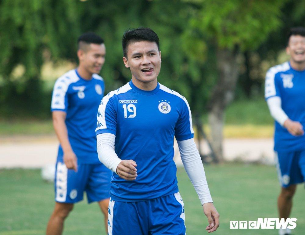 Hà Nội FC thi đấu nhiều nhất châu Á, đá số trận chung kết hơn Barca thời đỉnh cao-3