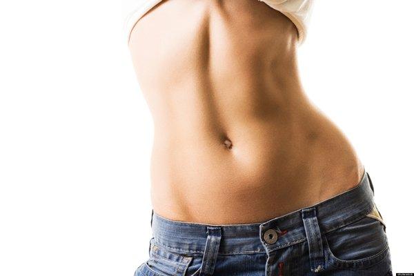 Ngày nào cũng làm việc này, cân nặng tự động giảm cho bạn eo thon, dáng chuẩn-8
