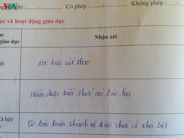 Vì sao học sinh lớp 4 ở Tiền Giang không biết đọc chữ nào?-1