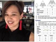 2 bài toán tiểu học quá khó, mẹ Singapore viết thư cầu cứu Bộ trưởng