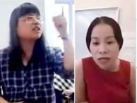 """Hai cô giáo """"cung Bọ Cạp"""" và chửi học viên là 'óc lợn' từng nổi đình đám mạng xã hội giờ ra sao?"""