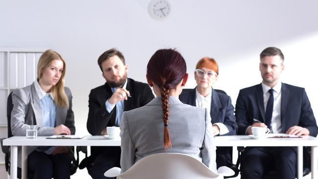 Đi phỏng vấn xin việc mà ứng viên lạc đề thì dù bay bổng đến mấy cũng chẳng công ty nào dám nhận-3
