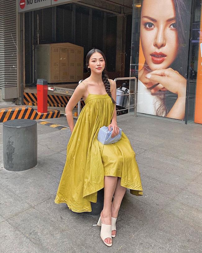 Cũng chịu khó mặc điệu như ai, nhưng HH Phương Khánh vẫn nhiều lần đánh tụt cảm xúc người nhìn vì lỗi diện đồ phổ biến-1