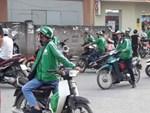 Vụ tài xế Grab mất tích sau khi mượn xe máy bạn cùng phòng ở Hà Nội: Đã cắm xe, vào Sài Gòn trốn nợ-2
