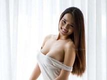 Bà xã Khắc Việt, vợ Ưng Hoàng Phúc... chán mặc sexy sau kết hôn